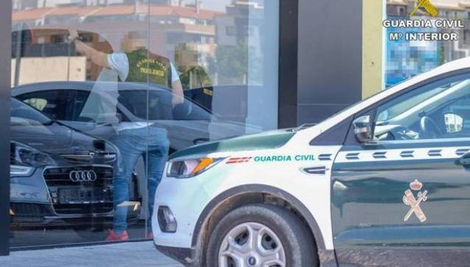 guardia civil coche 660x375