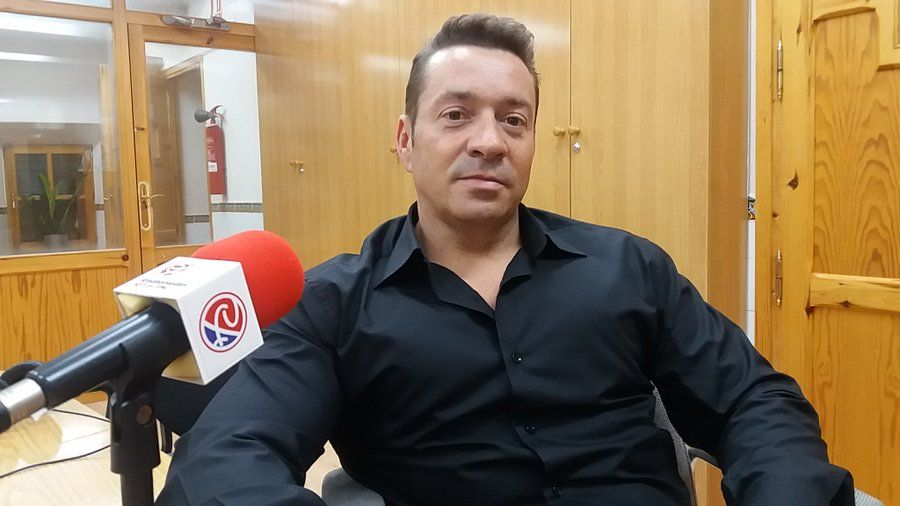 francisco gálvez 2019