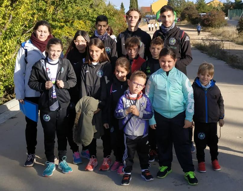 cross villarrobledo 2018